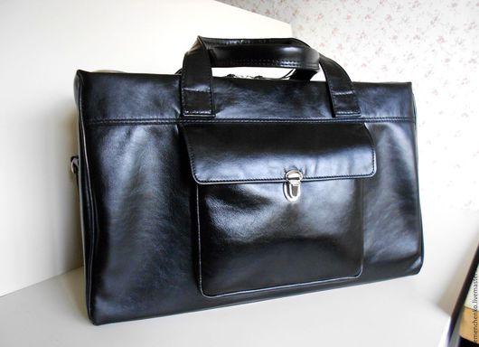 Спортивные сумки ручной работы. Ярмарка Мастеров - ручная работа. Купить Скидка! Дорожная сумка, сумка для путешествий кожаная, чемодан. Handmade.