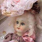 Куклы и игрушки ручной работы. Ярмарка Мастеров - ручная работа Роузи.. Handmade.