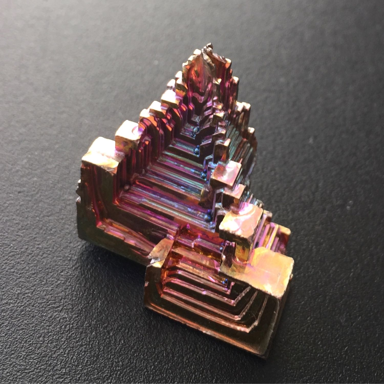 Bismuth, Crystal, Krasnodar,  Фото №1