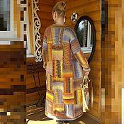 """Одежда ручной работы. Ярмарка Мастеров - ручная работа Пальто """"Жозефина"""". Handmade."""