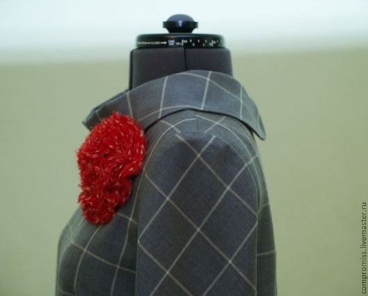 Платья ручной работы. Ярмарка Мастеров - ручная работа. Купить платье. Handmade. Серый, индивидуальный пошив, пошив одежды