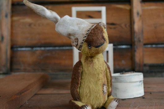 Мишки Тедди ручной работы. Ярмарка Мастеров - ручная работа. Купить Мишка Тедди Бифур. Handmade. Мишка тедди