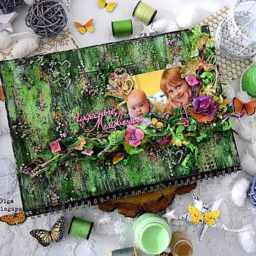 Картины и панно ручной работы. Ярмарка Мастеров - ручная работа Фотокартины: Атмосферные холсты/странички. Handmade.