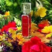 Косметика ручной работы handmade. Livemaster - original item Flower Nectar Essential Essence (single copy). Handmade.