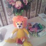 вязаные игрушки ручной работы (a79923348991) - Ярмарка Мастеров - ручная работа, handmade