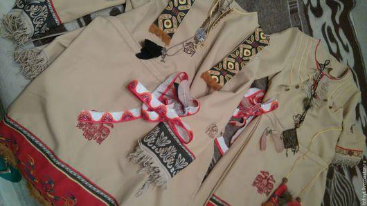 Карнавальные костюмы ручной работы. Ярмарка Мастеров - ручная работа. Купить Индейцы. Handmade. Индейцы