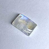 Материалы для творчества handmade. Livemaster - original item moonstone. Ural. 5,1 carats.. Handmade.
