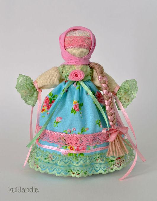 Кукла оберег манилка своими руками