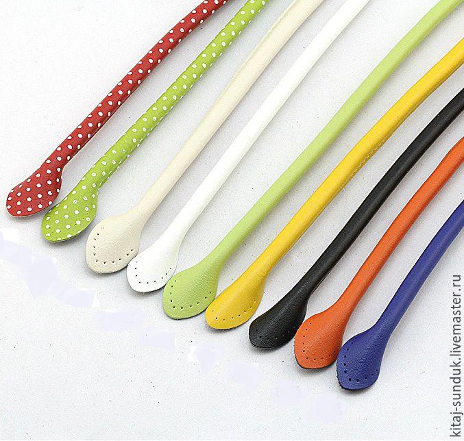 Ручки для сумок, Фурнитура, купить, wwwtriskeliru