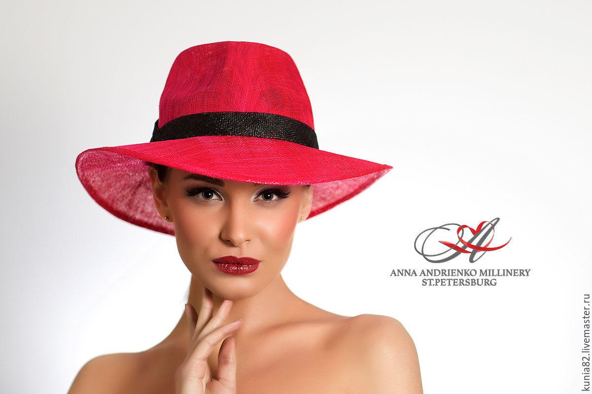 Шляпа своими руками (идеи) Женские странички 53