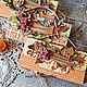Order Chocolate. Chocolate portfolio. Teacher's day, the day of the teacher. svetafka-handmade. Livemaster. . Cards Фото №3