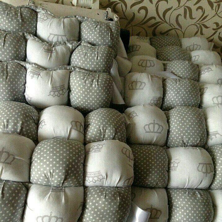Комплект в кроватку, Детская, Москва, Фото №1