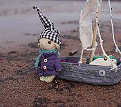 Куклы и игрушки ручной работы. Ярмарка Мастеров - ручная работа Попутного, друг!. Handmade.