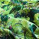 Палантин 65х180 шерсть-кашемир-натуральная вискоза, дизайнер Irina Ternovskaya