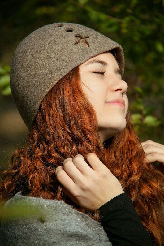 Шапки ручной работы. Ярмарка Мастеров - ручная работа. Купить Шапка женская. Handmade. Шапка, шапка для женщин, шапка для зимы