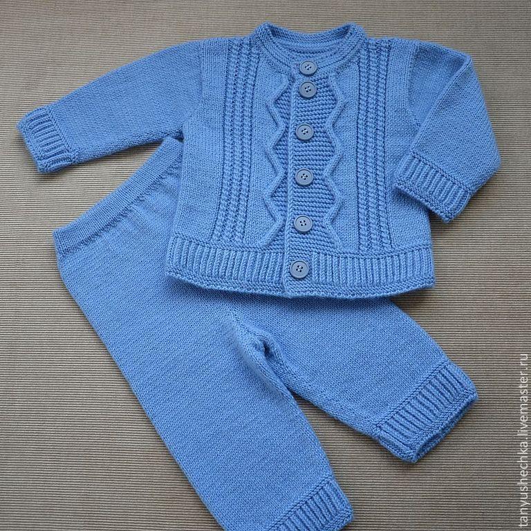 Костюм для новорожденного, Комплекты одежды для малышей, Житомир,  Фото №1
