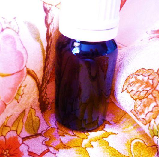 Материалы для косметики ручной работы. Ярмарка Мастеров - ручная работа. Купить Розовое дерево - натуральное эфирное масло. Handmade. Лимонный