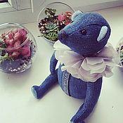 Куклы и игрушки ручной работы. Ярмарка Мастеров - ручная работа ТовариСЧ Си. Handmade.