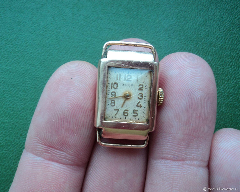 Женские ссср часы стоимость заря б.у продать москве часы в