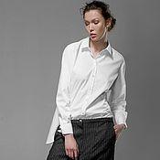 Одежда handmade. Livemaster - original item Shirt women Office. Handmade.