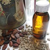 Материалы для творчества ручной работы. Ярмарка Мастеров - ручная работа Гидролат зеленых кофе и какао-бобов. Handmade.
