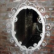 """Зеркала ручной работы. Ярмарка Мастеров - ручная работа Рама для зеркала """" Винтаж """". Handmade."""