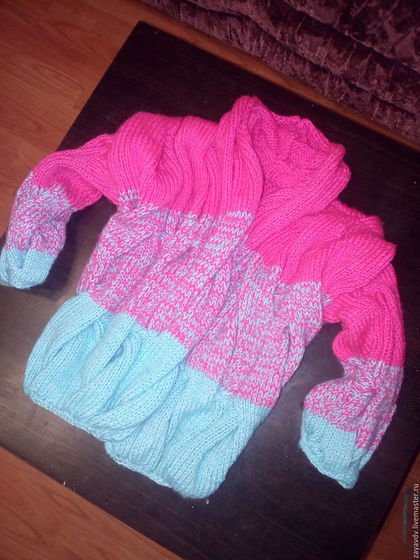 Пиджаки, жакеты ручной работы. Ярмарка Мастеров - ручная работа. Купить Лало кардиган (копия) для маленькой модницы. Handmade. Комбинированный
