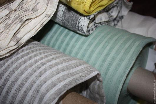 Шитье ручной работы. Ярмарка Мастеров - ручная работа. Купить НОВИНКА ,Ткань декоративная  вуаль. Handmade. Комбинированный, белорусский лен