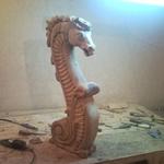Щелкунчик (Shelk64) - Ярмарка Мастеров - ручная работа, handmade