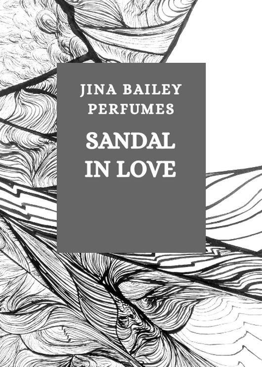 Sandal in Love, eau de parfum, Духи, Сочи,  Фото №1