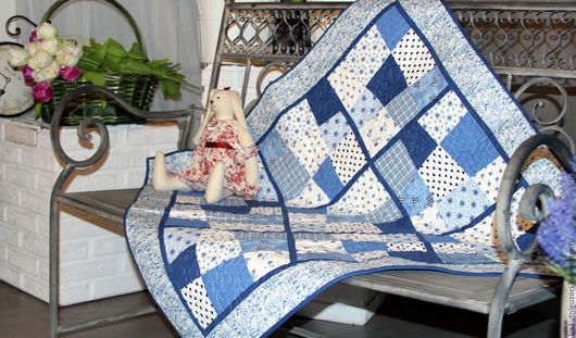 Для новорожденных, ручной работы. Ярмарка Мастеров - ручная работа. Купить Одеяло ПРОДАНО. Handmade. Комбинированный, одеяло на выписку