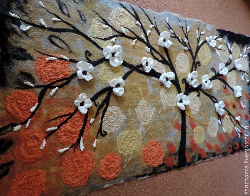 Декоративное дерево сакура 185