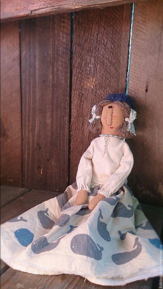 Ароматизированные куклы ручной работы. Ярмарка Мастеров - ручная работа. Купить Кукла авторская Соня. Handmade. Кукла ручной работы