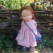Куклы и игрушки ручной работы. Ярмарка Мастеров - ручная работа Катруся. Handmade.