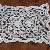 Винтаж handmade. Livemaster - original item Loin cloth ,cotton,vintage Germany. Handmade.