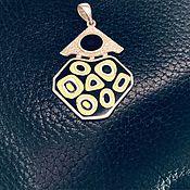 Фен-шуй и эзотерика handmade. Livemaster - original item Talisman of protection and open roads. Handmade.