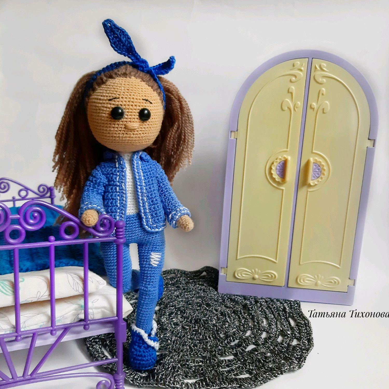 Кукла Николь, Куклы и пупсы, Брянск,  Фото №1