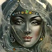 Украшения ручной работы. Ярмарка Мастеров - ручная работа Душа камня... Handmade.