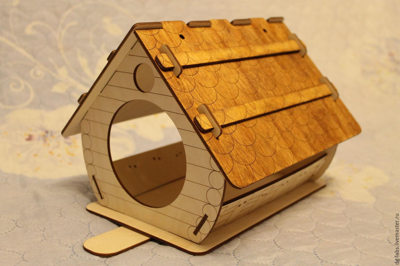 Деревянные кормушки для кур своими руками оригинальные идеи из