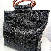 Сумки и аксессуары ручной работы. Ярмарка Мастеров - ручная работа Surinam. Handmade.