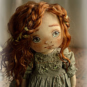 Куклы и игрушки ручной работы. Ярмарка Мастеров - ручная работа Есения. Handmade.