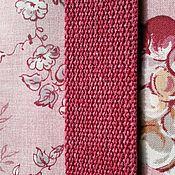 Фурнитура для сумок ручной работы. Ярмарка Мастеров - ручная работа Стропа для ручек. Япония. Handmade.