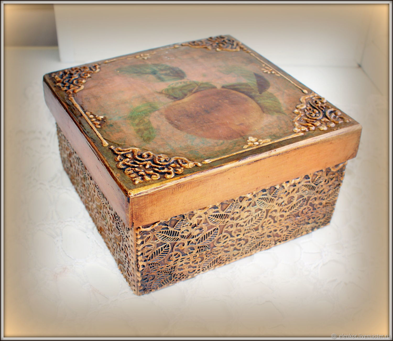 Big box Liquid Apple, Box, Neftekamsk,  Фото №1