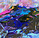 """Пейзаж ручной работы. Картина """"Крым. Судак. Вечерняя рыбалка"""" картина маслом море. ЯРКИЕ КАРТИНЫ Наталии Ширяевой. Ярмарка Мастеров."""