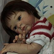 Куклы и игрушки ручной работы. Ярмарка Мастеров - ручная работа Кукла реборн Джулия. Handmade.