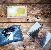 Набор мыла Сундук мертвеца