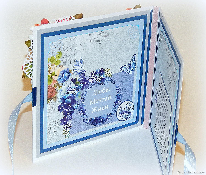 Заказ открыток поздравительных открыток, марта фото