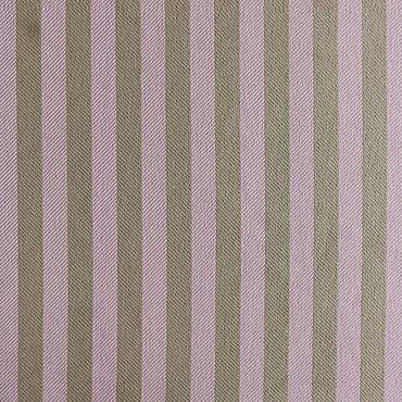 Материалы для творчества ручной работы. Ярмарка Мастеров - ручная работа Ткань пальтово-костюмная в полоску с люрексом. Handmade.
