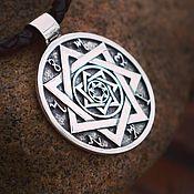 Фен-шуй и эзотерика handmade. Livemaster - original item The Star Of The Magi. Handmade.