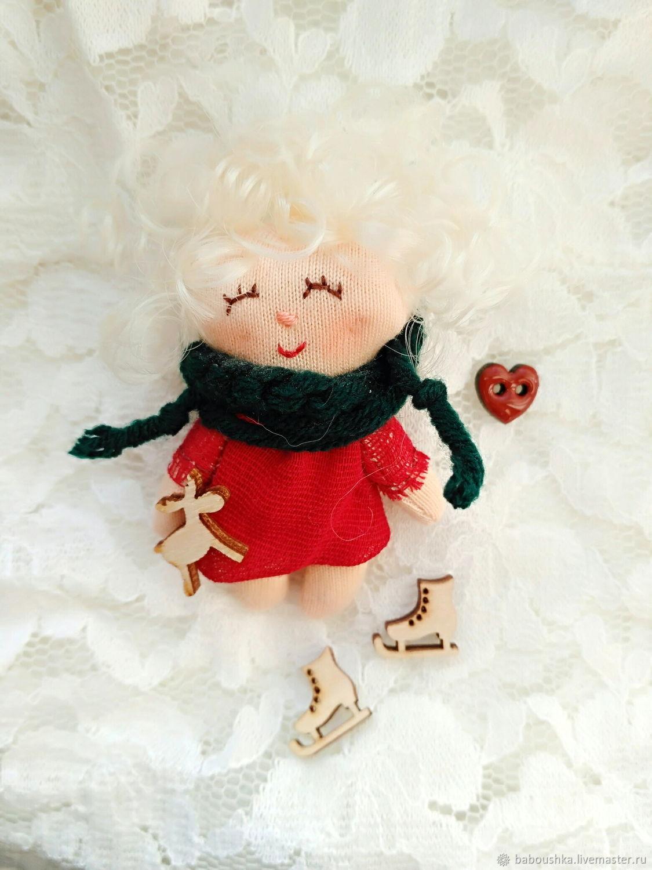 Мини - куклы милашки, Мягкие игрушки, Москва,  Фото №1